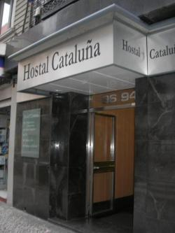 Hostal catalu a en zaragoza infohostal for Hostal zaragoza