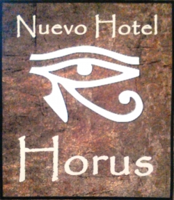 Nuevo Hotel Horus,Zaragoza (Saragoça)