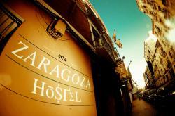 Albergue La Posada del Comendador,Zaragoza (Zaragoza)