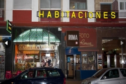 Pensión Laborra,Zaragoza (Zaragoza)
