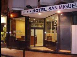 Hotel San Miguel