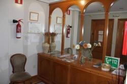 Asador Pensión Lagunak,Zarautz (Guipúzcoa)