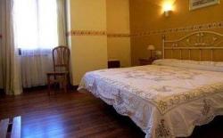 Hotel Alameda,Zarautz (Guipuzcoa)