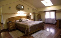 Hotel Alameda,Zarautz (Guipúzcoa)