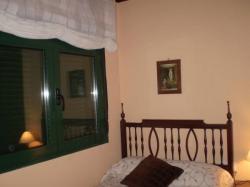 Apartamentos Rurales Ambroz,Zarza de Granadilla (Cáceres)