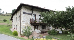 Casa Rural Goikoetxe,Zeanuri (Vizcaya)