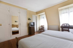Hotel Arocena,Zestoa (Guipúzcoa)