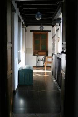 La Casa con Libros,La Zubia (Granada)