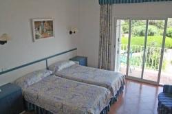 Hotel La Torre,Calella de Palafrugell (Girona)