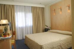 Hotel Abba Aramo,Madrid (Madrid)