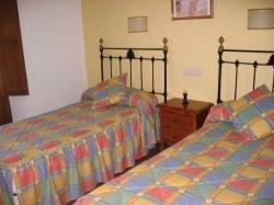 Apartamentos el Cueto de los Collado,Nueva de Llanes (Asturias)