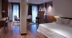 Gran Hotel La Perla,Pamplona (Navarra)