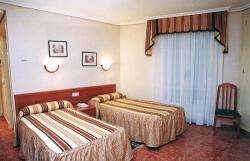 Hotel Pozo de la Nieve,Tordesillas (Valladolid)
