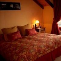 Hotel Tierra de Leyendas