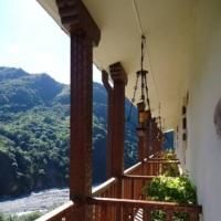 Hotel Spa Termas de Reyes