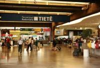 Terminal Rodoviario Tietê