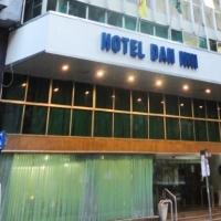 Hotel Dann Inn Porto Alegre