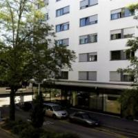 Apartamento Appartementhaus Gundeli-Park