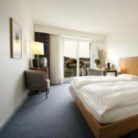Hotel Best Western Merian am Rhein