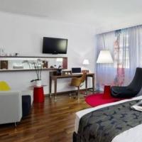 Hotel Radisson SAS Hotel, Basel