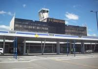 Aéroport Eldorado