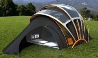 Camping Amarelo