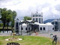Cementerio jardines del recuerdo bogot hostales for Cementerio jardin del oeste