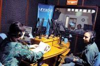 Emisora Radio Universidad Nacional