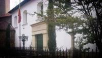 Chiesa la Veracruz