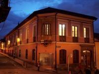 International House Bogotá