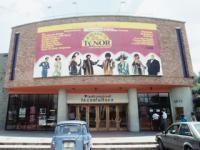 La Castellana - Théâtre Nacional