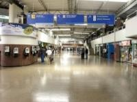 La Terminal, estación de autobuses