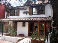 Restaurante Casa Vieja San Diego