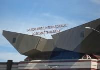 Aéroport La Habana