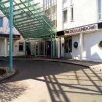 Hotel NH Parkhotel Deggendorf