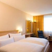 Hotel NH Berlin-Treptow