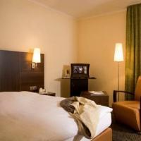 Hotel Schubert, Ringhotel Lauterbach