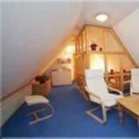 Apartamento Uns Wiek-Hus