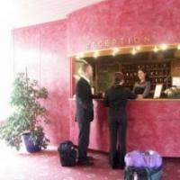 Hotel Parkhotel Grüner Jäger