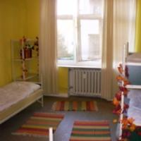 Albergue Dorms & Dorm City Hostel