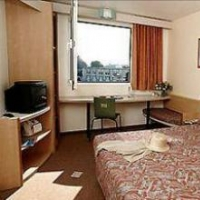 Hotel Ibis Erfurt Altstadt