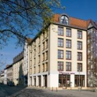 Hotel Mercure Hotel Erfurt Altstadt