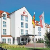 Hotel Ramada Hotel Erfurt