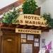 Hotel As Mariñas
