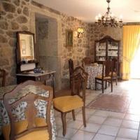 Casa de Turismo Rural Os Petroglifos