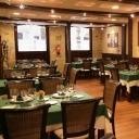 Hotel Restaurante Rua Villar
