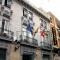Hostal Albacete