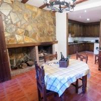 Alojamientos Rurales Los Olivos