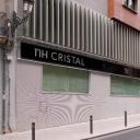 Hotel NH Cristal