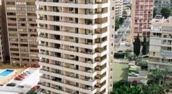 Apartamento Apartamentos Halley